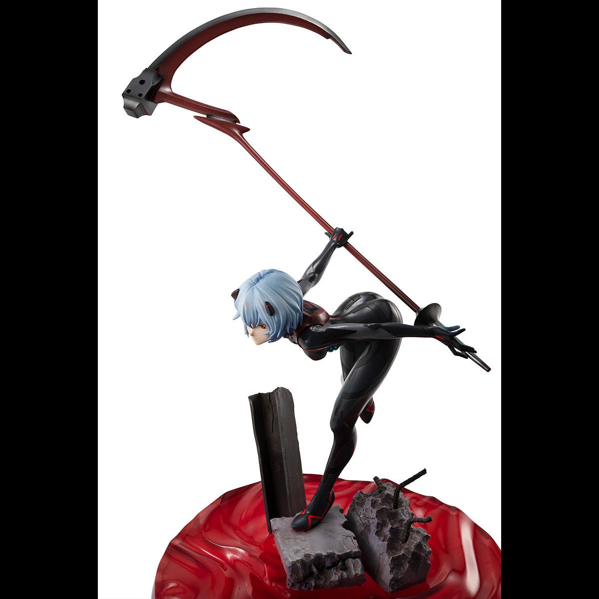 【限定販売】G.E.M.シリーズ『アヤナミレイ(仮称)』ヱヴァンゲリヲン新劇場版 完成品フィギュア-006