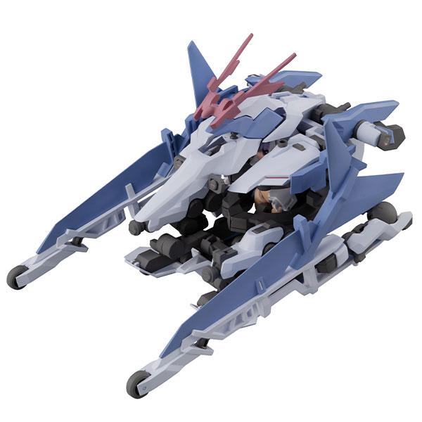 デスクトップアーミー『F-616s フェリルナビット&マシンフェンリル』可動フィギュア-004