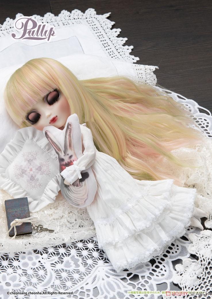プーリップ Pullip『聖良~Nocturne~(seila~Nocturne~)』完成品ドール-004
