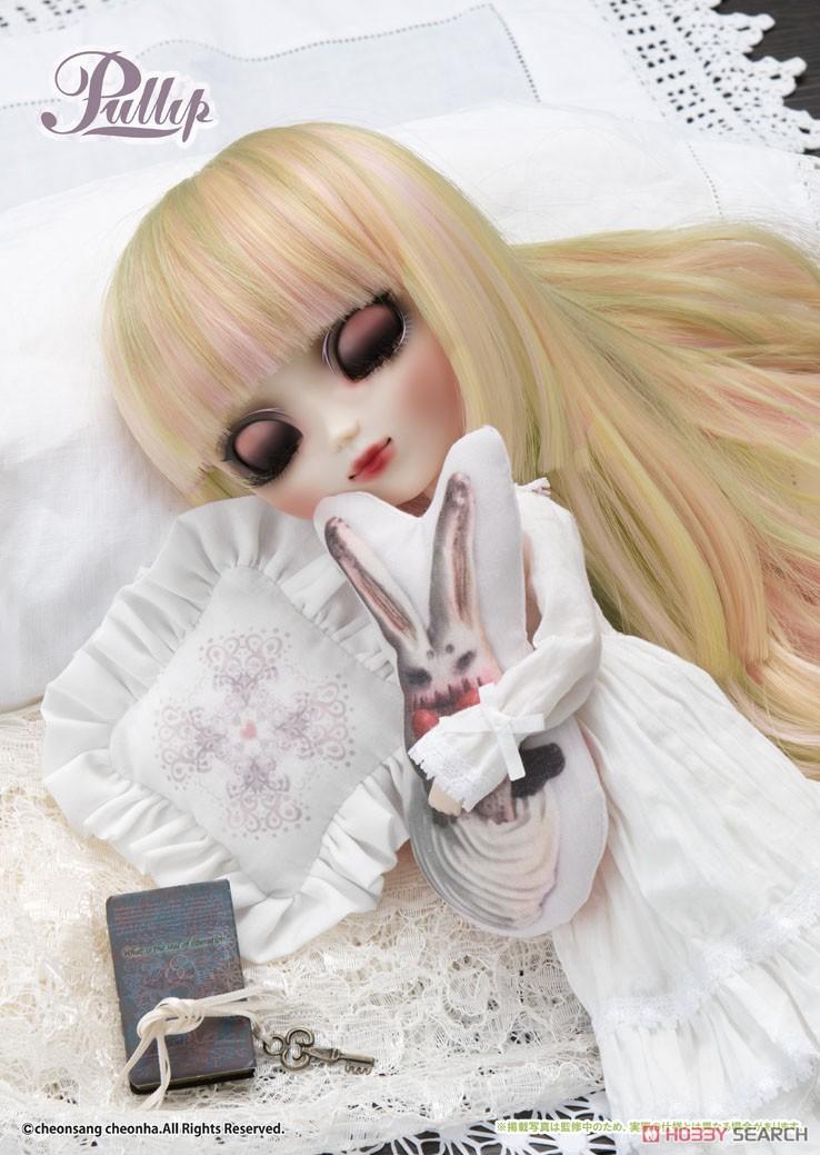 プーリップ Pullip『聖良~Nocturne~(seila~Nocturne~)』完成品ドール-010