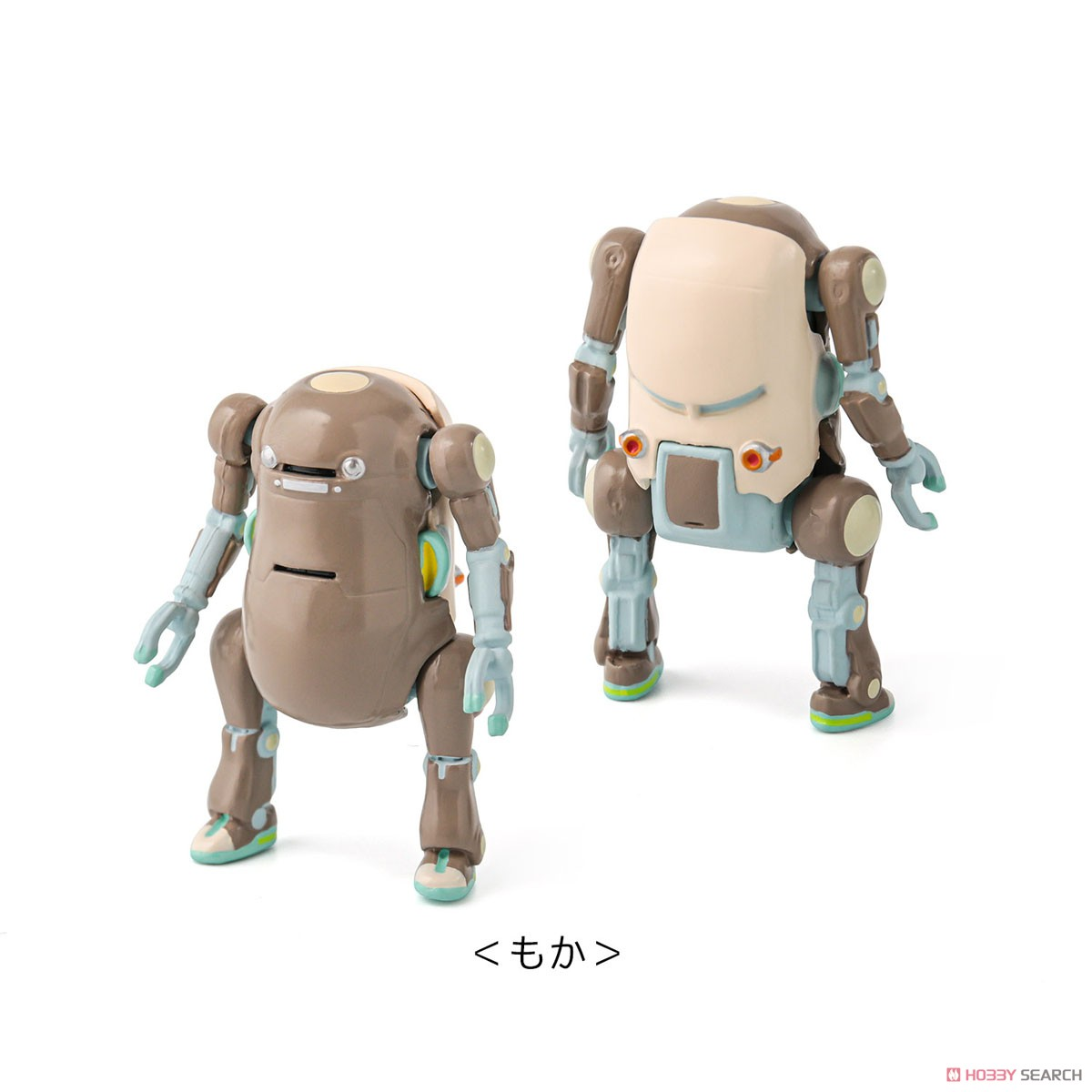 メカトロウィーゴ『タイニー メカトロウィーゴ3』6個入りBOX-004