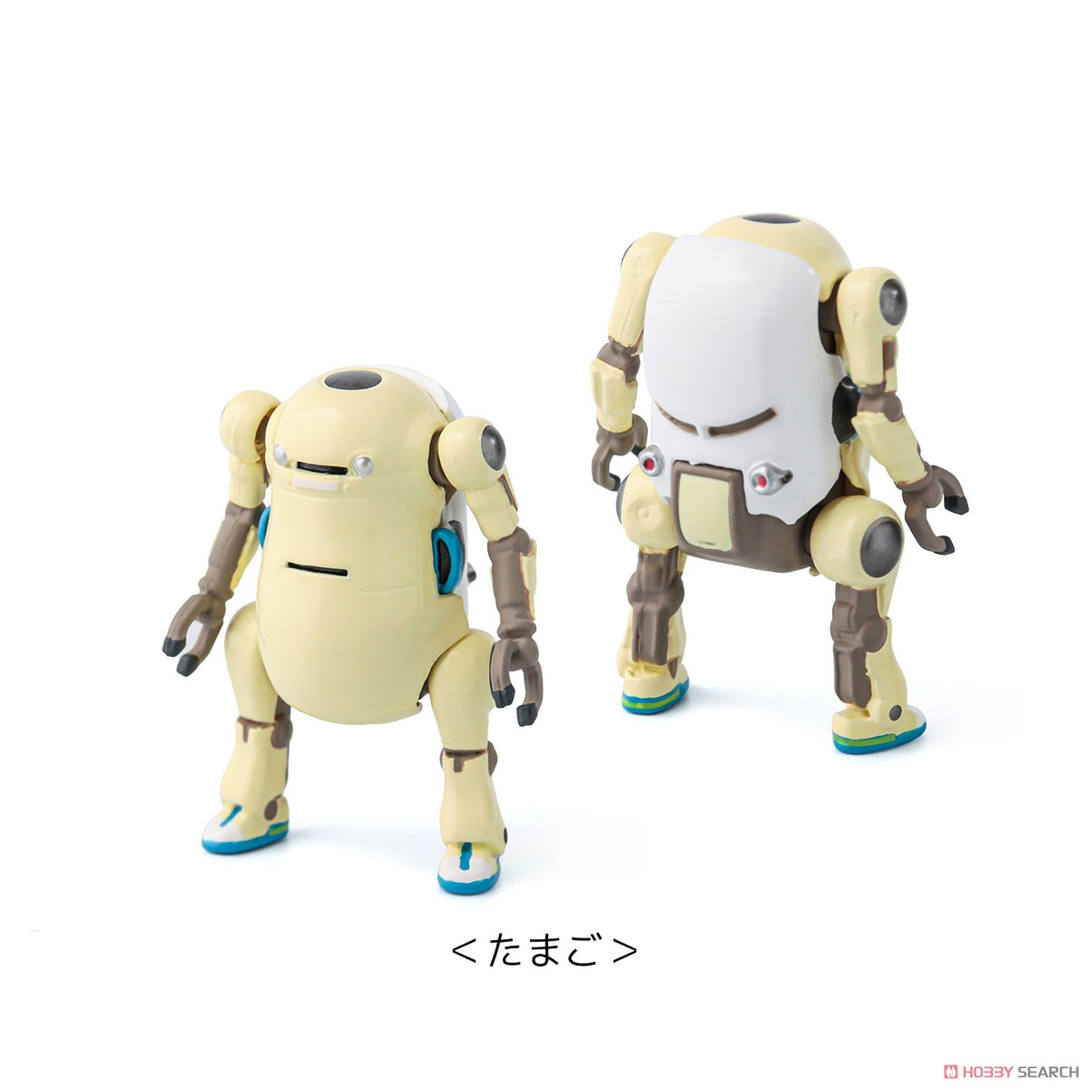 メカトロウィーゴ『タイニー メカトロウィーゴ3』6個入りBOX-006