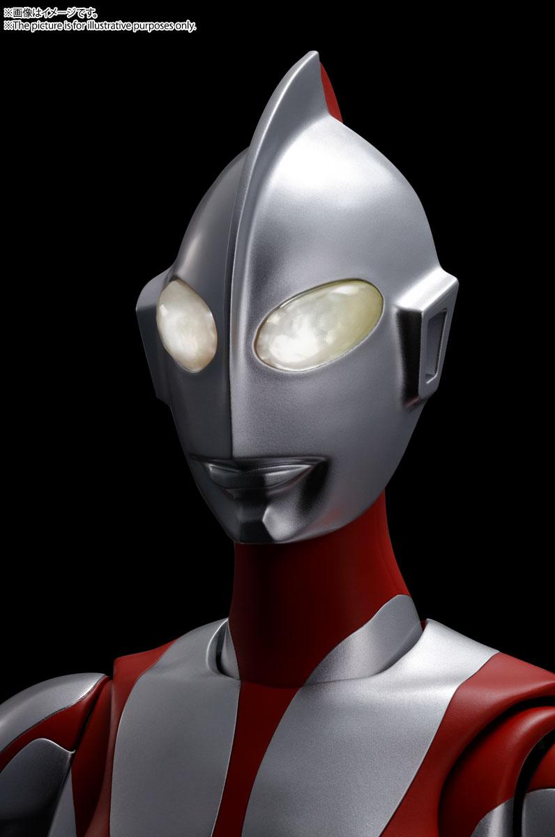 DYNACTION『ウルトラマン(シン・ウルトラマン)』ダイナクション 可動フィギュア-013