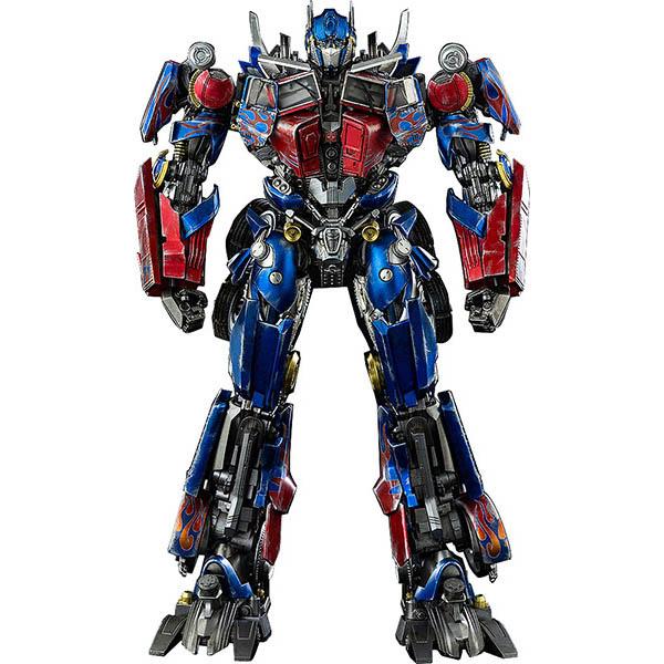 【再販】DLXシリーズ『オプティマスプライム/Optimus Prime』トランスフォーマー/リベンジ 可動フィギュア