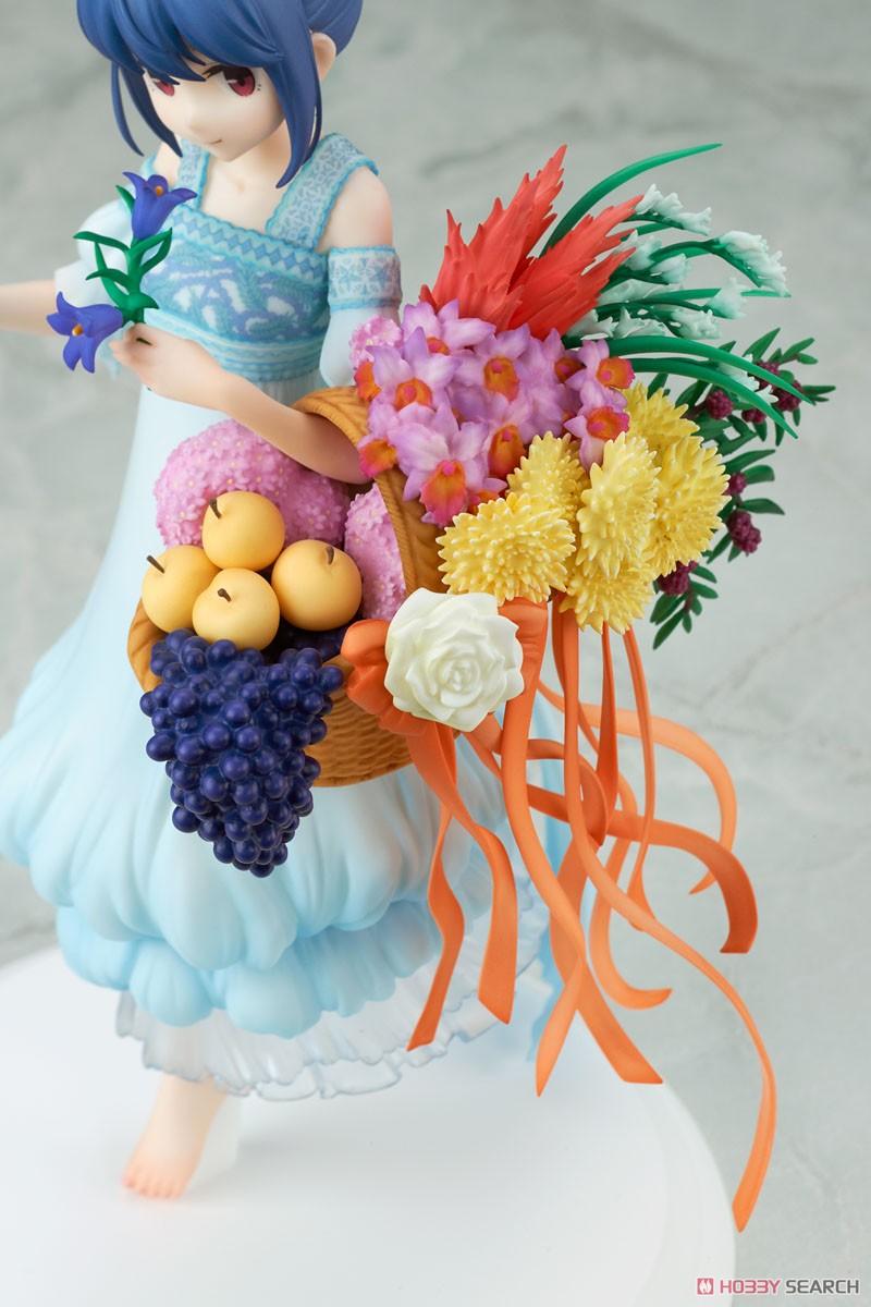 ゆるキャン△『志摩リン Birthday ver.』1/7 完成品フィギュア-008