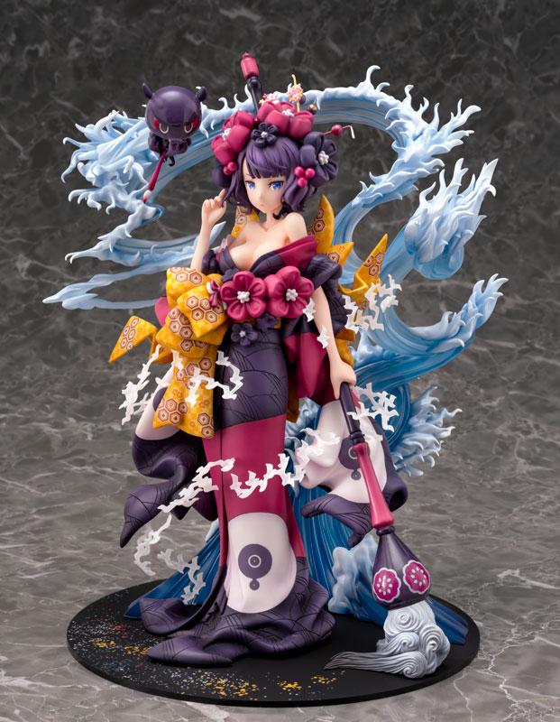 【限定販売】Fate/Grand Order『フォーリナー/葛飾北斎』1/7 完成品フィギュア-001