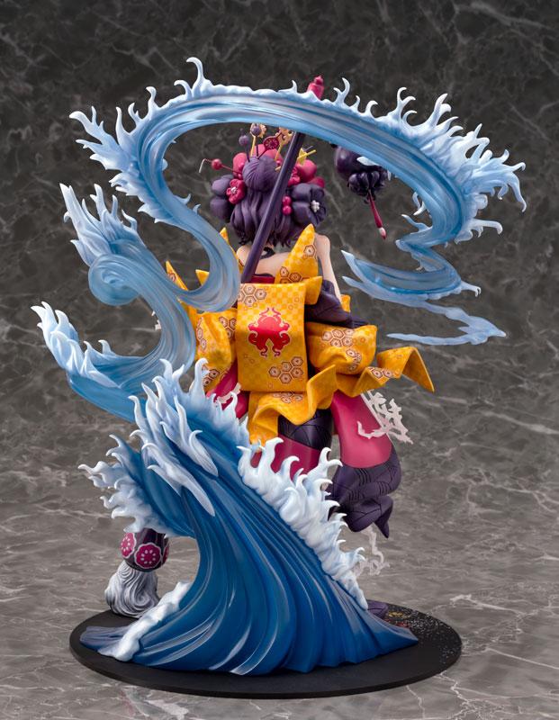 【限定販売】Fate/Grand Order『フォーリナー/葛飾北斎』1/7 完成品フィギュア-003