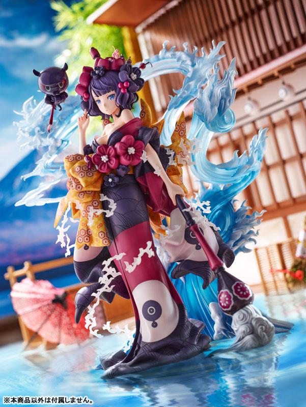 【限定販売】Fate/Grand Order『フォーリナー/葛飾北斎』1/7 完成品フィギュア-005