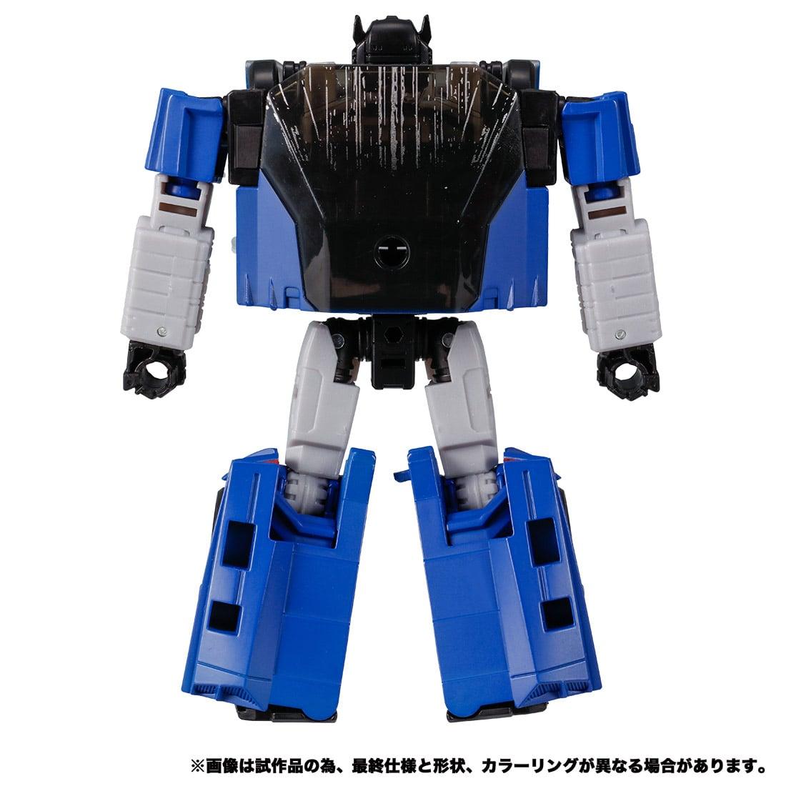 トランスフォーマー ウォーフォーサイバトロン『WFC-17 ディープカバー』可変可動フィギュア-002