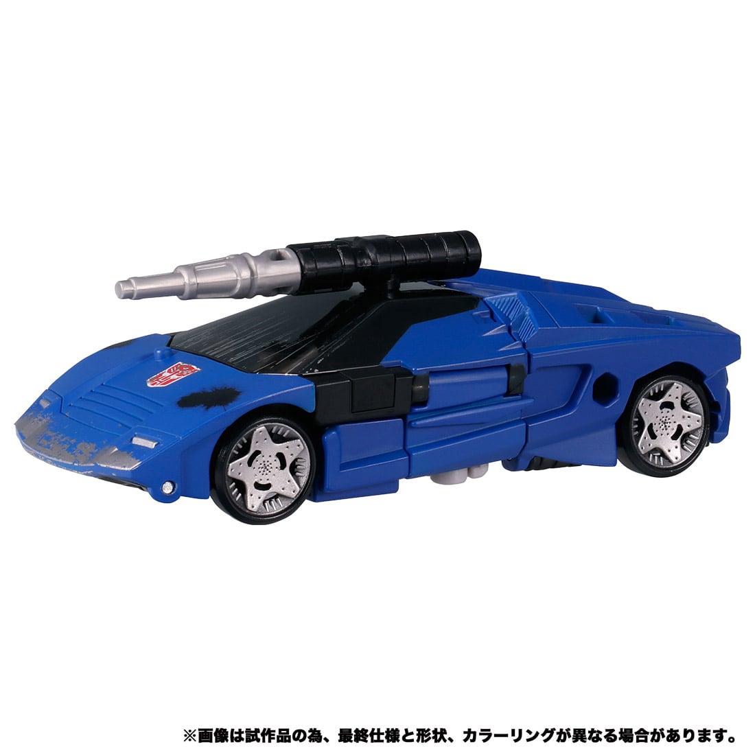 トランスフォーマー ウォーフォーサイバトロン『WFC-17 ディープカバー』可変可動フィギュア-003