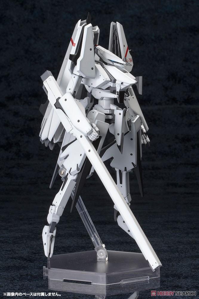 【再販】シドニアの騎士『一七式衛人 継衛改二』1/100 プラモデル-002