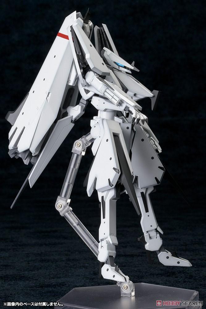 【再販】シドニアの騎士『一七式衛人 継衛改二』1/100 プラモデル-005