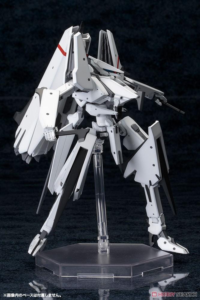 【再販】シドニアの騎士『一七式衛人 継衛改二』1/100 プラモデル-006