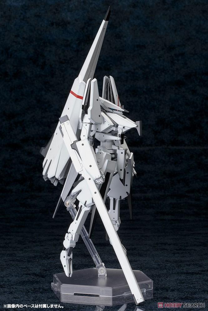 【再販】シドニアの騎士『一七式衛人 継衛改二』1/100 プラモデル-010