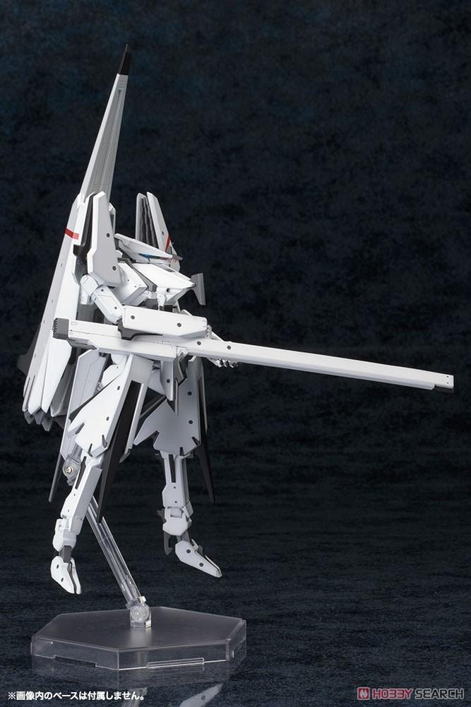 【再販】シドニアの騎士『一七式衛人 継衛改二』1/100 プラモデル-011