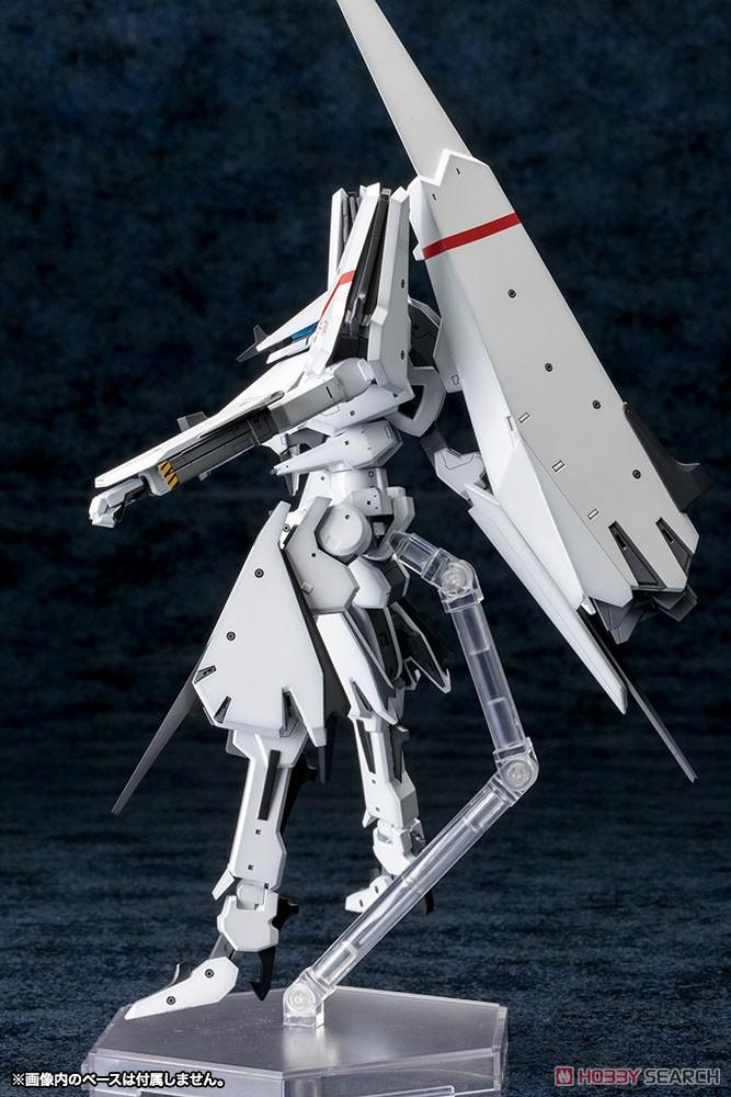 【再販】シドニアの騎士『一七式衛人 継衛改二』1/100 プラモデル-012