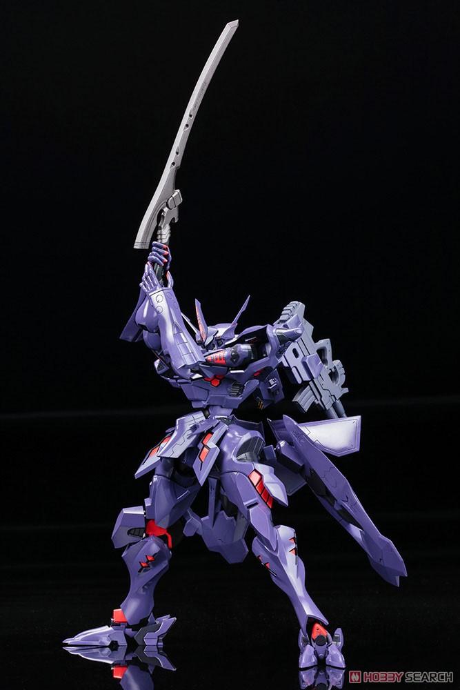 【再販】マブラヴ オルタネイティヴ『武御雷 Type-00R Ver.1.5』プラモデル-006