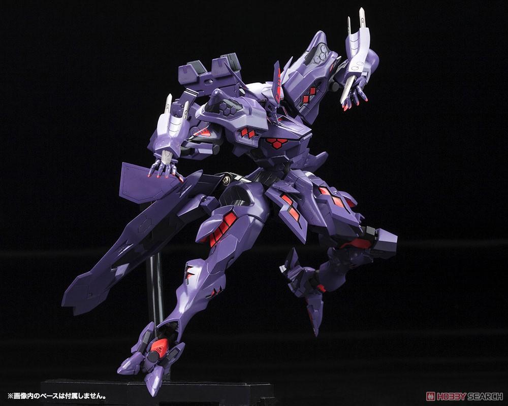 【再販】マブラヴ オルタネイティヴ『武御雷 Type-00R Ver.1.5』プラモデル-013