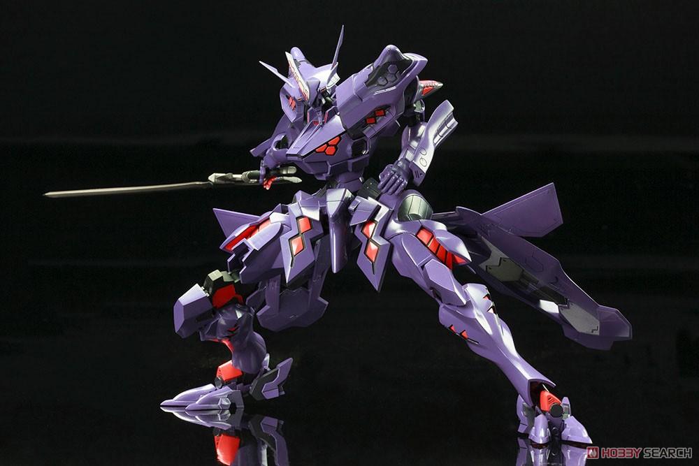 【再販】マブラヴ オルタネイティヴ『武御雷 Type-00R Ver.1.5』プラモデル-017