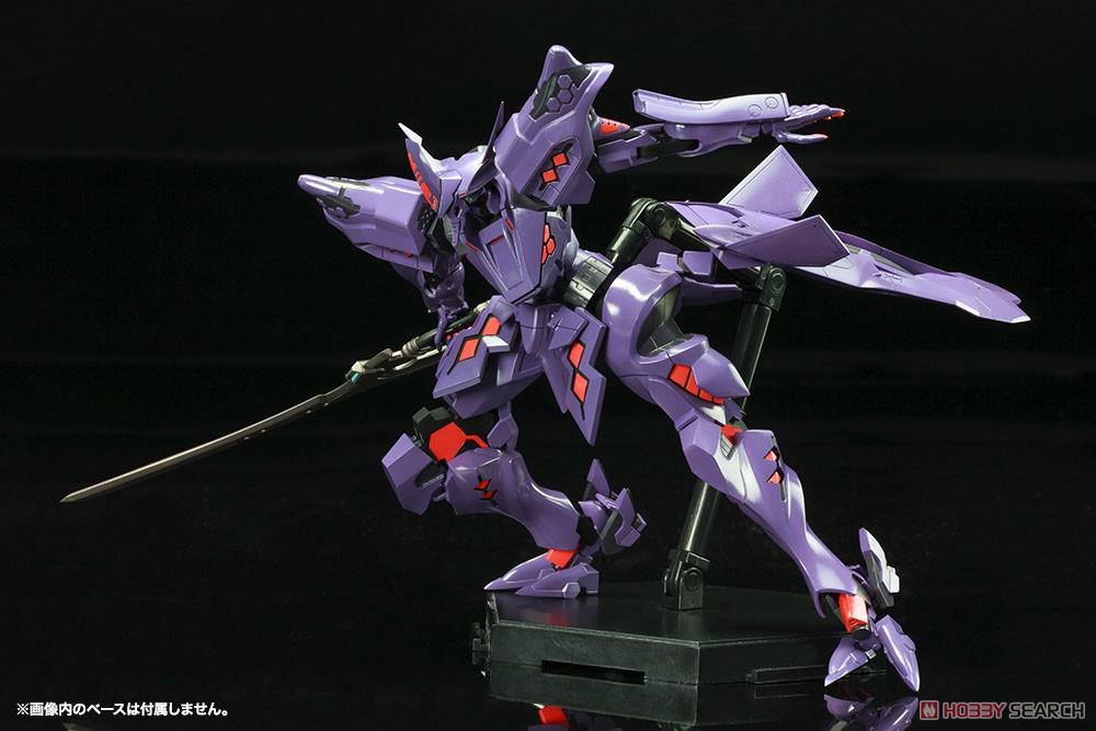 【再販】マブラヴ オルタネイティヴ『武御雷 Type-00R Ver.1.5』プラモデル-018