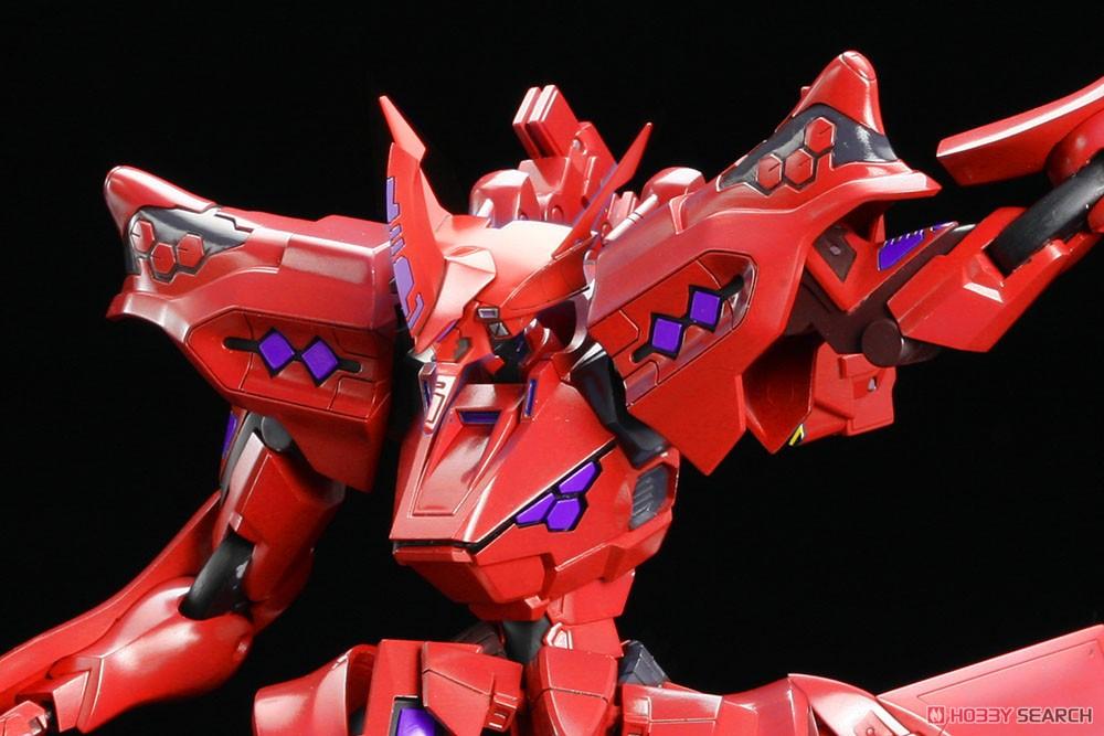 【再販】マブラヴ オルタネイティヴ『武御雷 Type-00R Ver.1.5』プラモデル-030