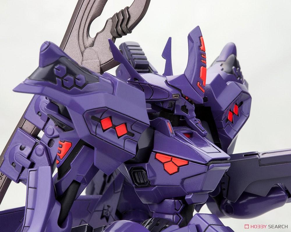 【再販】マブラヴ オルタネイティヴ『武御雷 Type-00R Ver.1.5』プラモデル-036