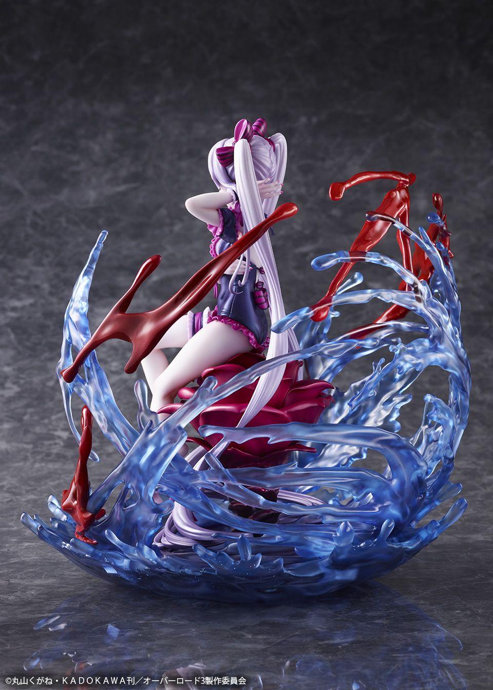 【限定販売】オーバーロード 『シャルティア -水着Ver-』1/7 完成品フィギュア-021