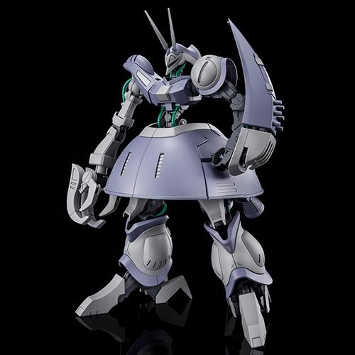 【限定販売】HG 1/144『バウンド・ドック(ゲーツ・キャパ専用機)』機動戦士Zガンダム プラモデル