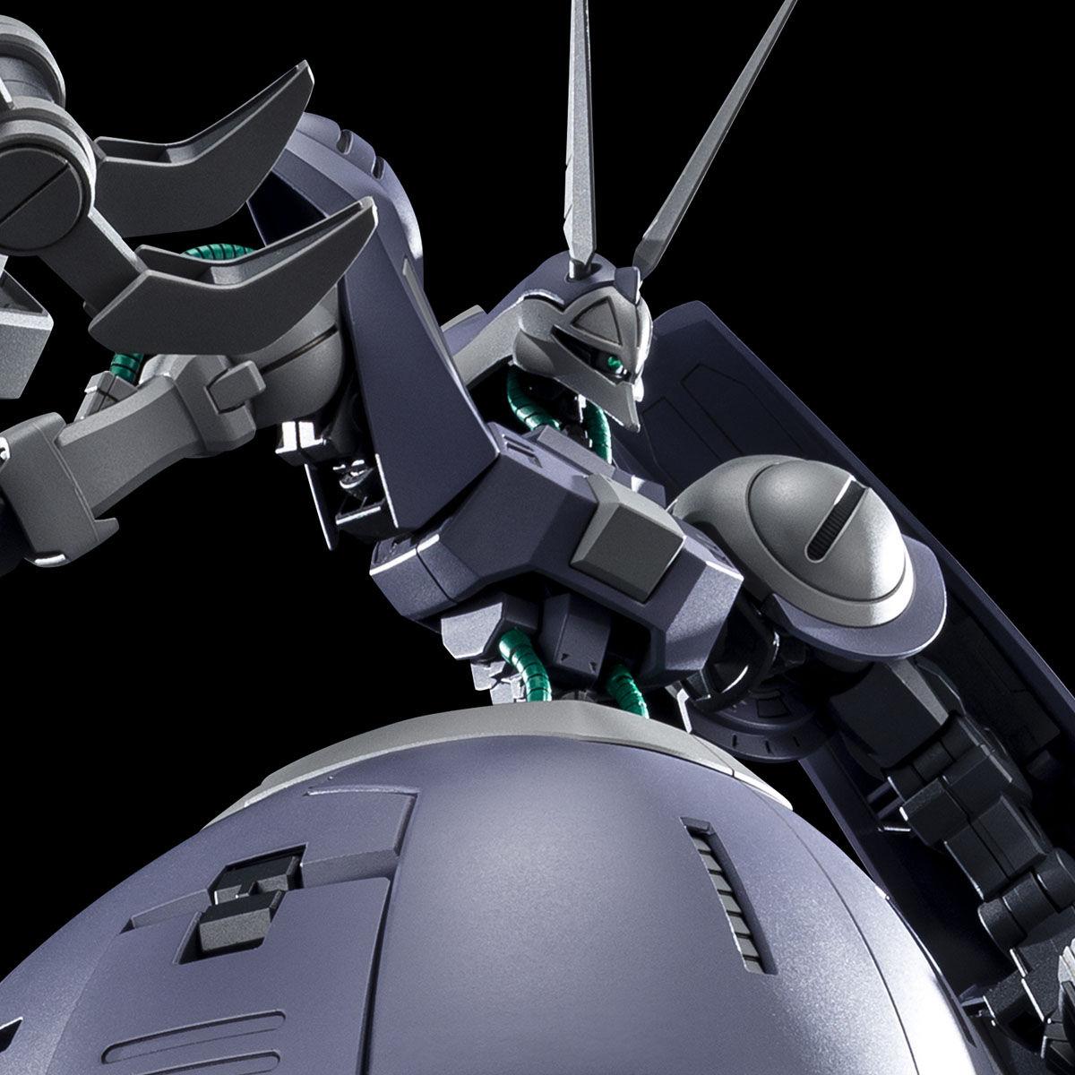 【限定販売】HG 1/144『バウンド・ドック(ゲーツ・キャパ専用機)』機動戦士Zガンダム プラモデル-001