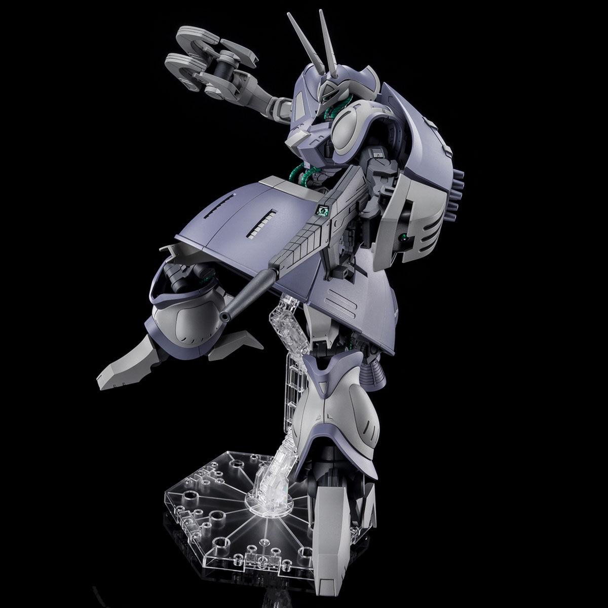 【限定販売】HG 1/144『バウンド・ドック(ゲーツ・キャパ専用機)』機動戦士Zガンダム プラモデル-004