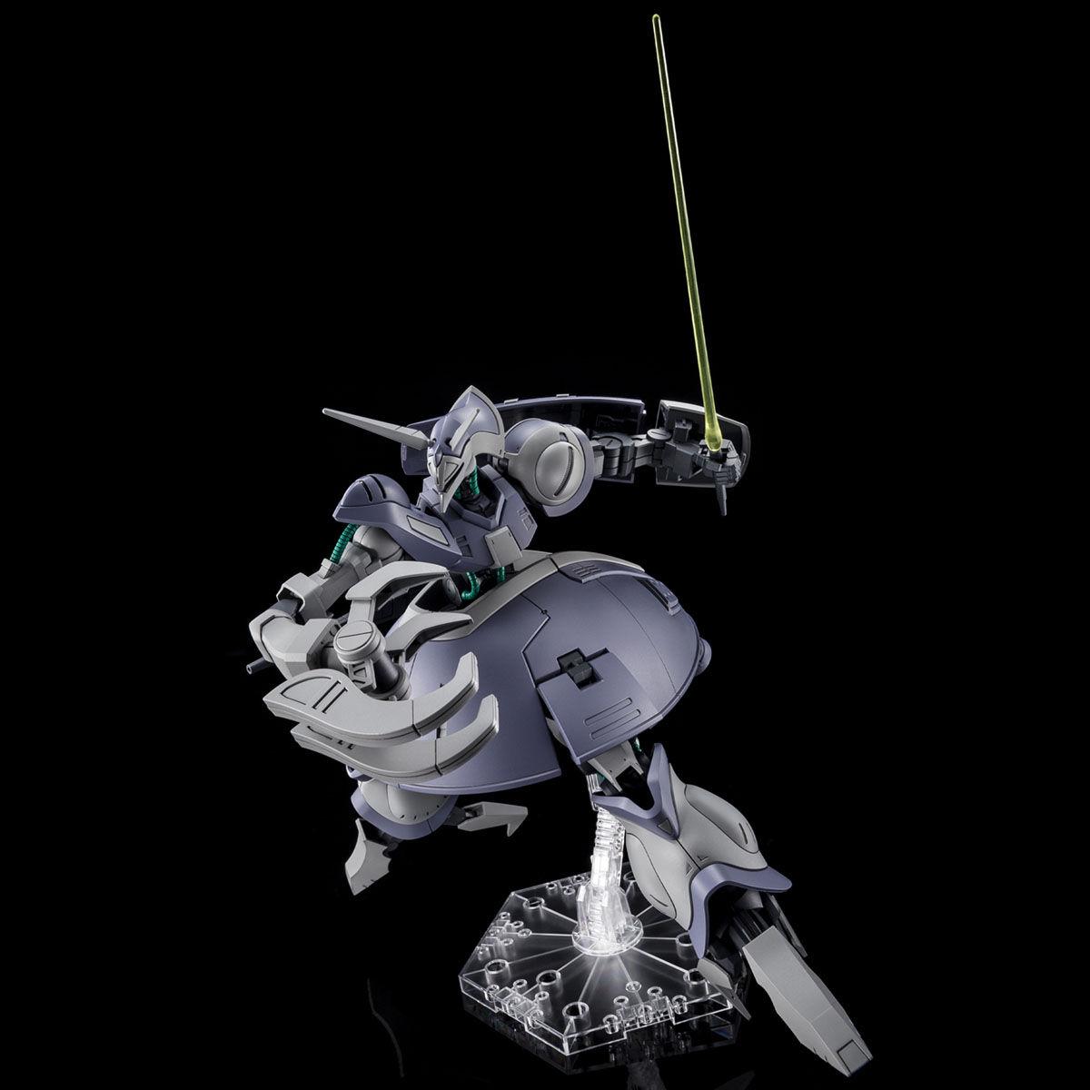 【限定販売】HG 1/144『バウンド・ドック(ゲーツ・キャパ専用機)』機動戦士Zガンダム プラモデル-005