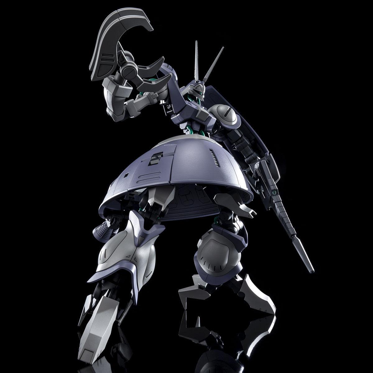 【限定販売】HG 1/144『バウンド・ドック(ゲーツ・キャパ専用機)』機動戦士Zガンダム プラモデル-006