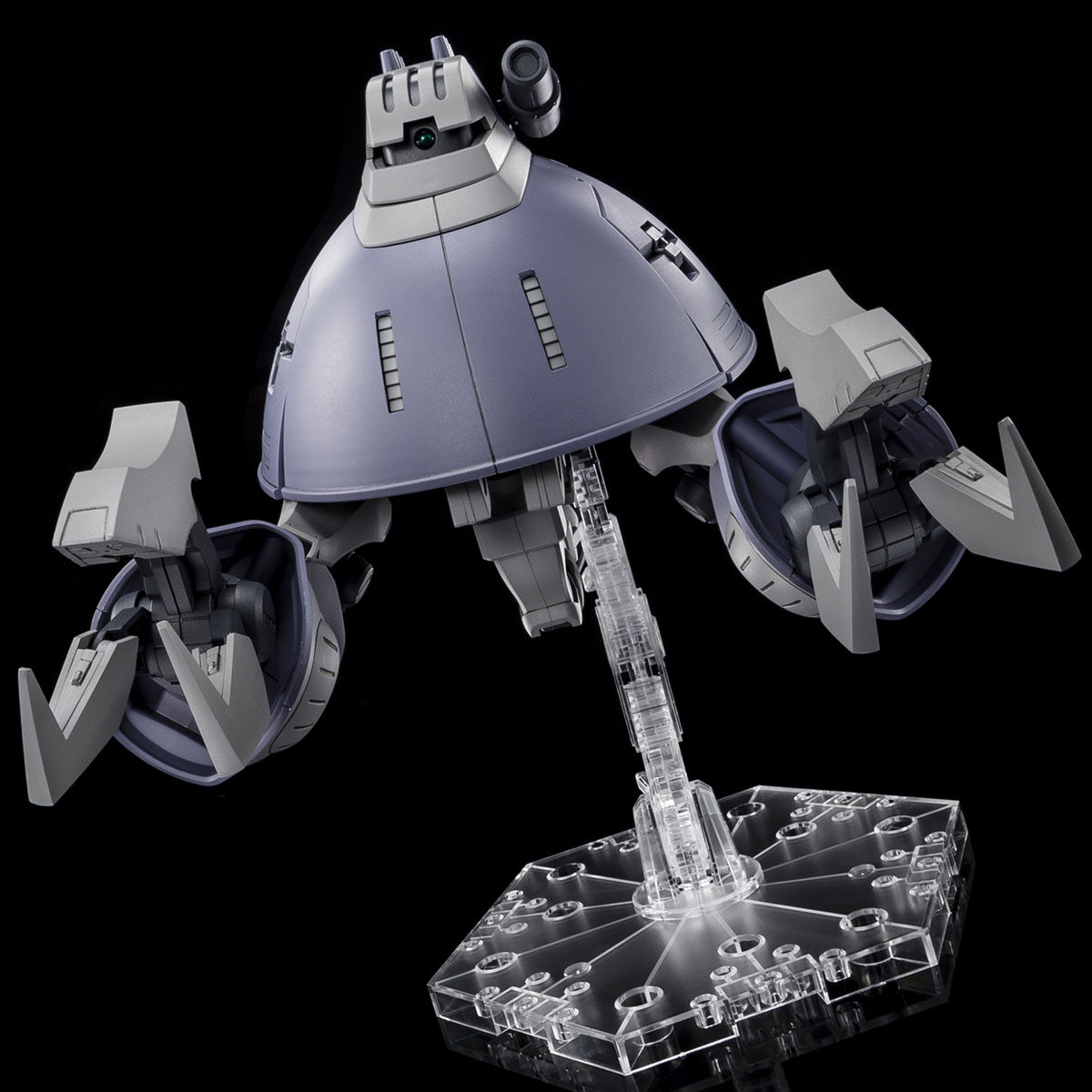 【限定販売】HG 1/144『バウンド・ドック(ゲーツ・キャパ専用機)』機動戦士Zガンダム プラモデル-007