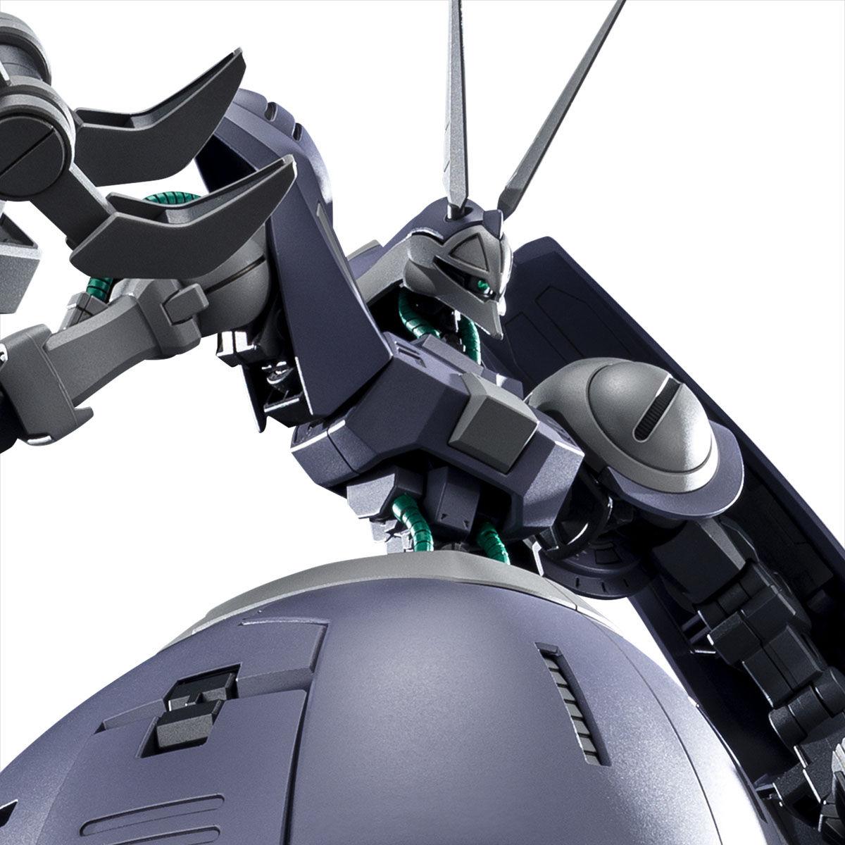【限定販売】HG 1/144『バウンド・ドック(ゲーツ・キャパ専用機)』機動戦士Zガンダム プラモデル-010