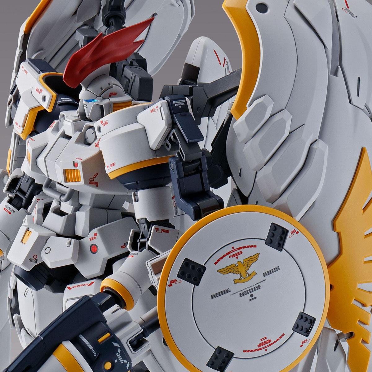 【限定販売】MG 1/100『トールギスF EW』ガンダムW プラモデル-001
