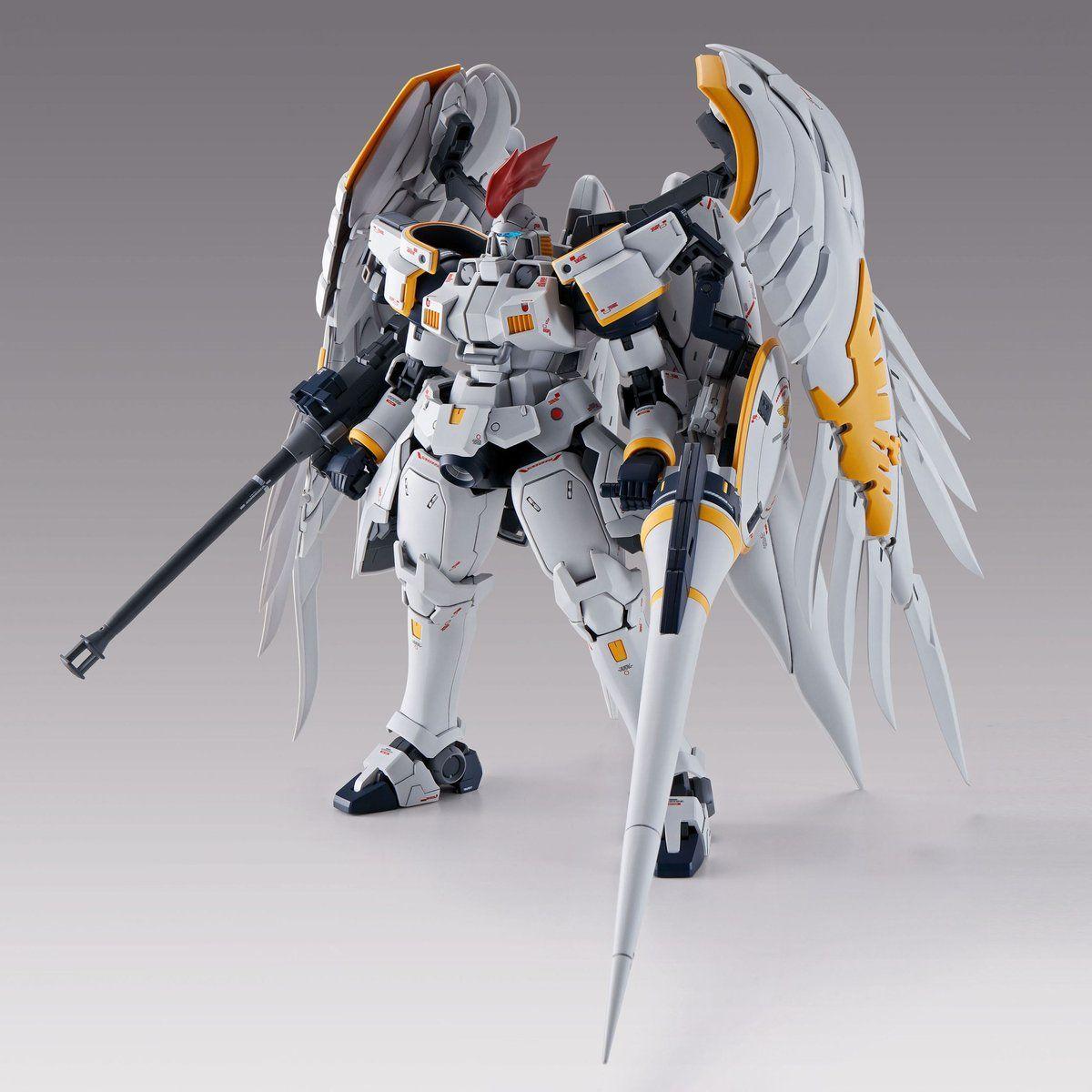 【限定販売】MG 1/100『トールギスF EW』ガンダムW プラモデル-002