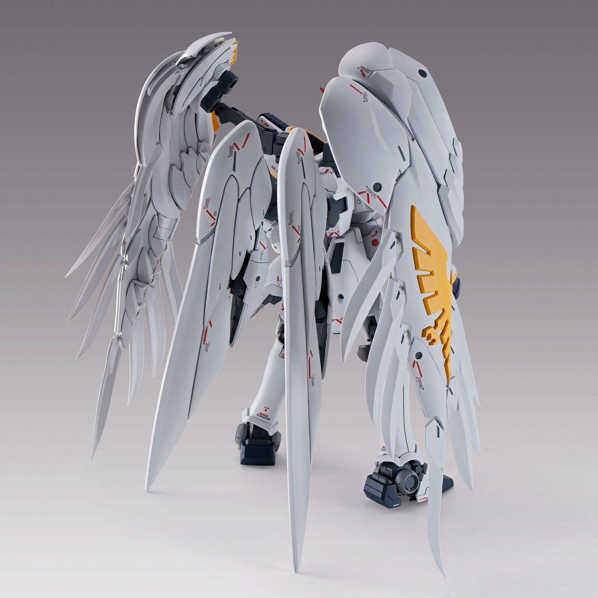 【限定販売】MG 1/100『トールギスF EW』ガンダムW プラモデル-003