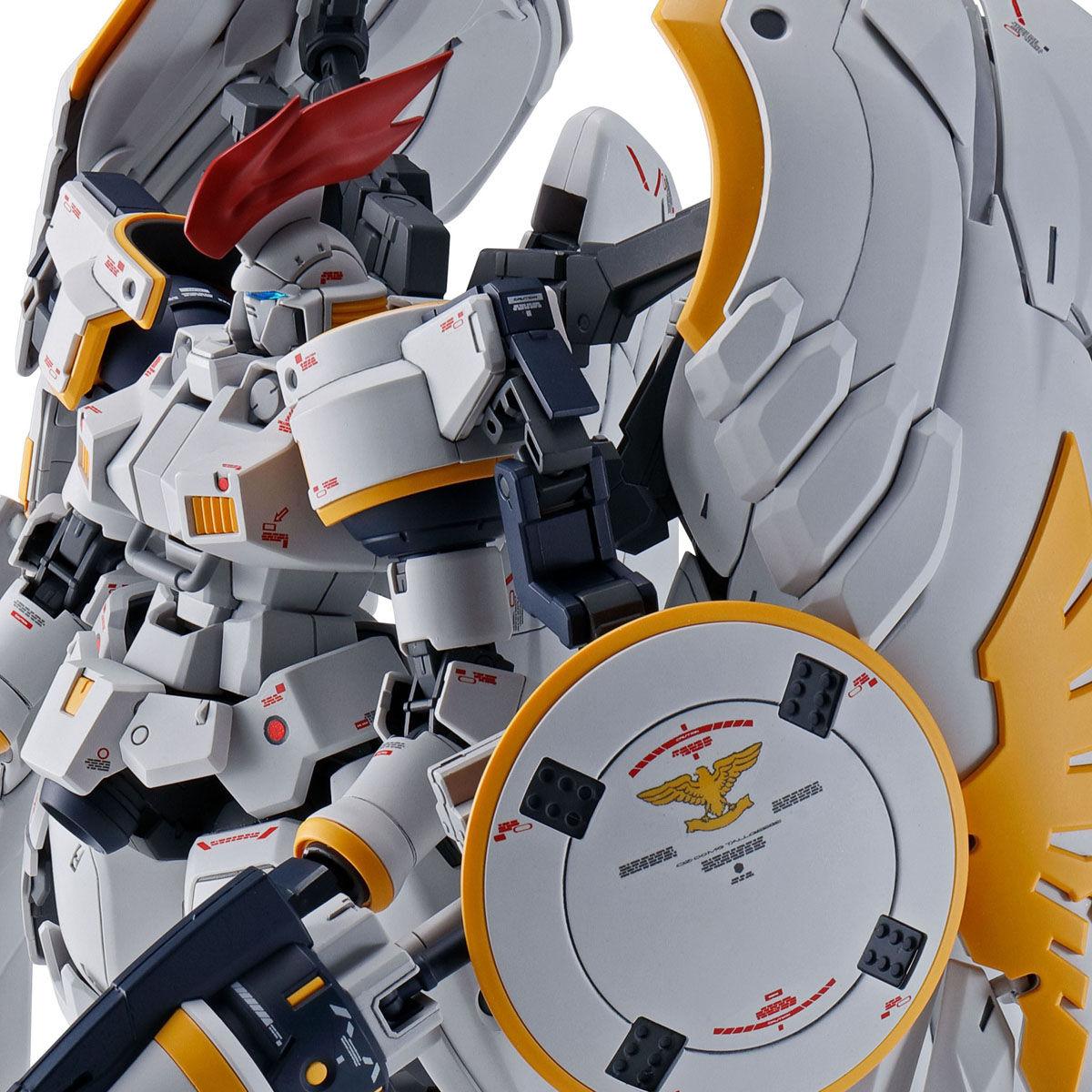 【限定販売】MG 1/100『トールギスF EW』ガンダムW プラモデル-010
