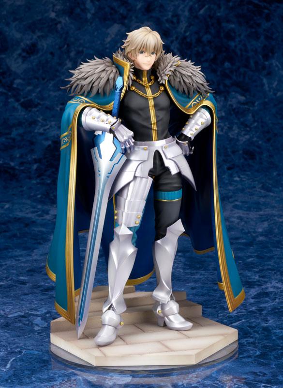 【限定販売】Fate/Grand Order『セイバー/ガウェイン』1/8 完成品フィギュア-001