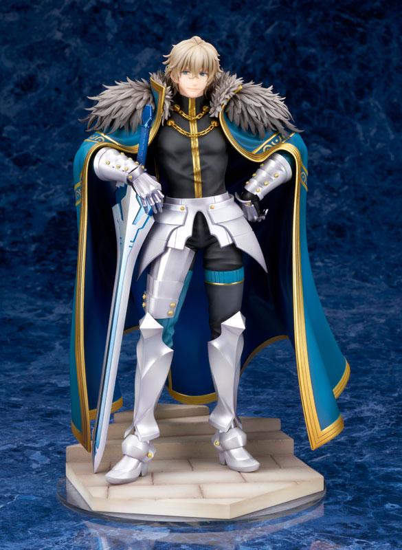 【限定販売】Fate/Grand Order『セイバー/ガウェイン』1/8 完成品フィギュア-002