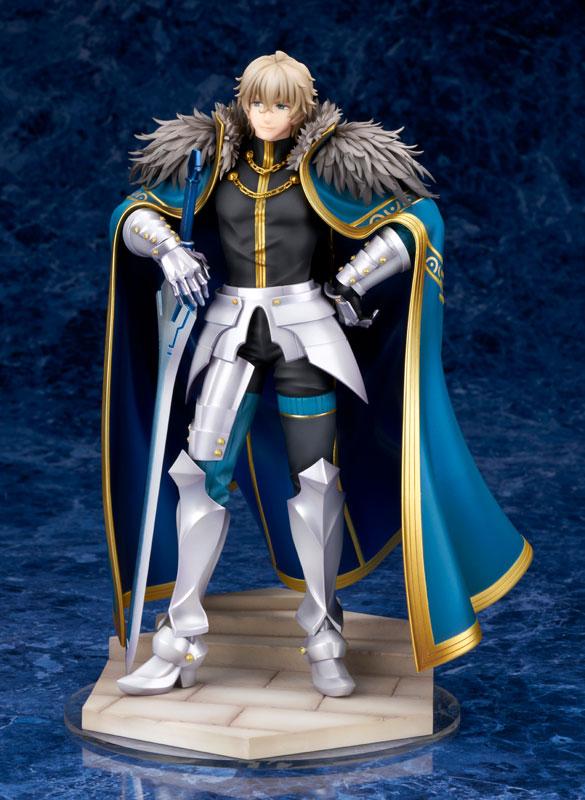 【限定販売】Fate/Grand Order『セイバー/ガウェイン』1/8 完成品フィギュア-003