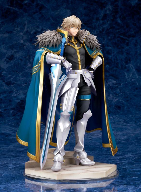 【限定販売】Fate/Grand Order『セイバー/ガウェイン』1/8 完成品フィギュア-004