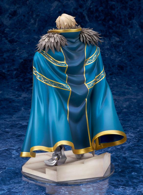 【限定販売】Fate/Grand Order『セイバー/ガウェイン』1/8 完成品フィギュア-005