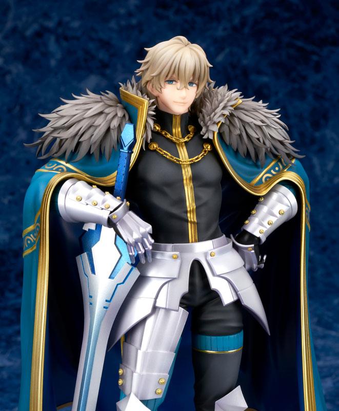 【限定販売】Fate/Grand Order『セイバー/ガウェイン』1/8 完成品フィギュア-006