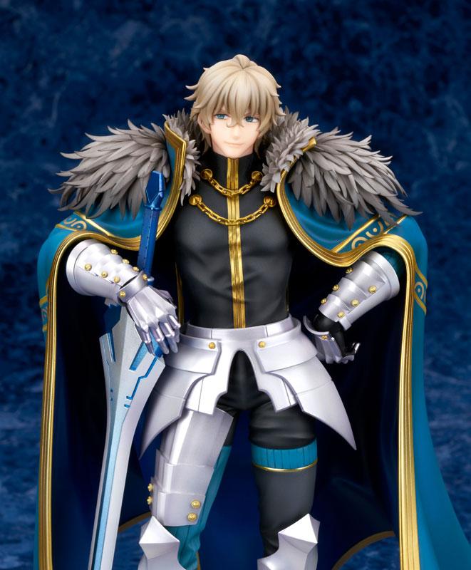 【限定販売】Fate/Grand Order『セイバー/ガウェイン』1/8 完成品フィギュア-007