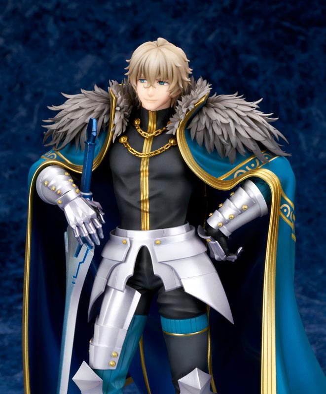【限定販売】Fate/Grand Order『セイバー/ガウェイン』1/8 完成品フィギュア-008