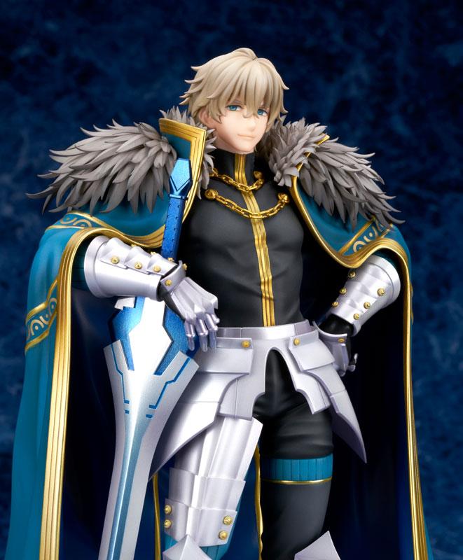 【限定販売】Fate/Grand Order『セイバー/ガウェイン』1/8 完成品フィギュア-009