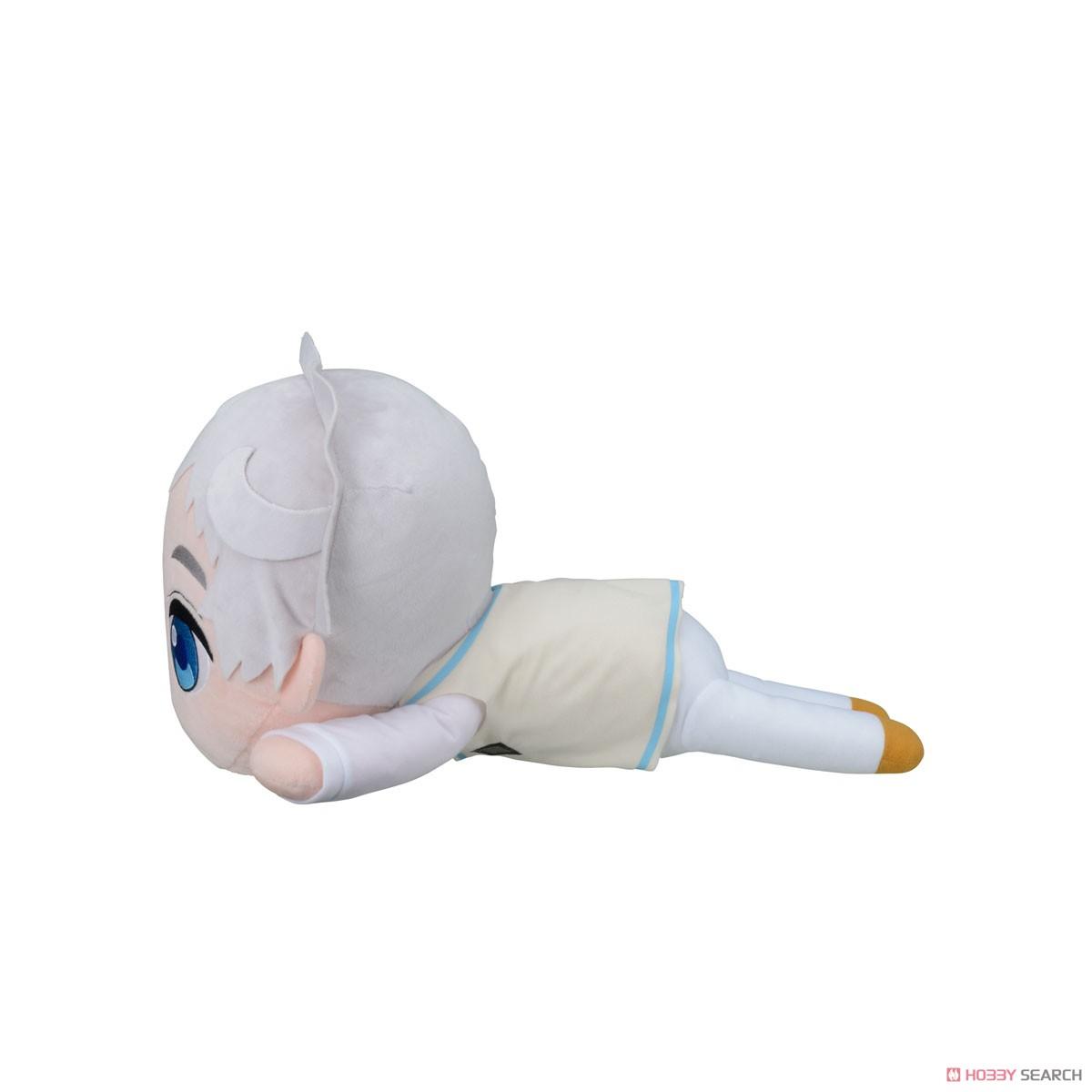 寝そべりぬいぐるみ(LL)『エマ』約束のネバーランド ぬいぐるみ-005