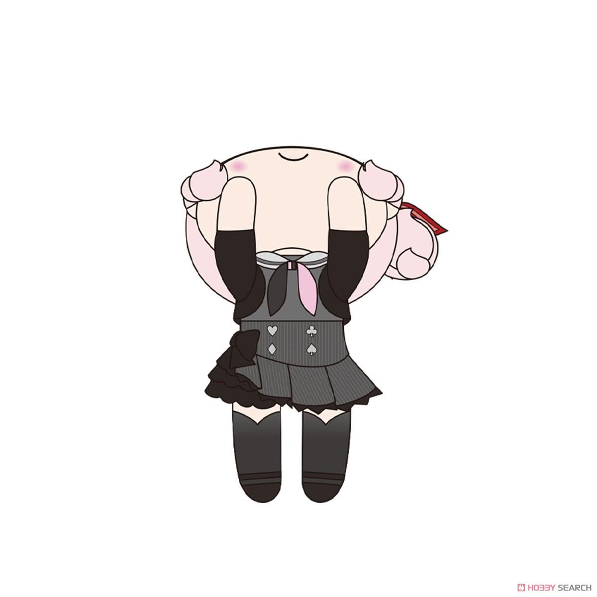 寝そべりぬいぐるみ『宵崎奏(S)』プロジェクトセカイ カラフルステージ! feat. 初音ミク ぬいぐるみ-008