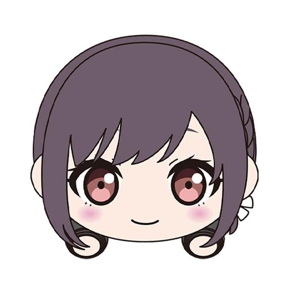 寝そべりぬいぐるみ『東雲絵名(S)』プロジェクトセカイ カラフルステージ! feat. 初音ミク ぬいぐるみ
